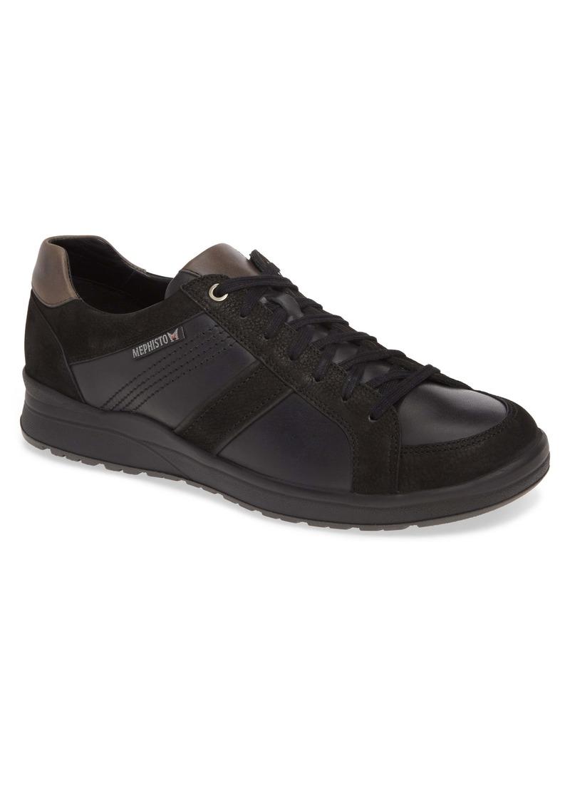 Mephisto Varek Sneaker (Men)