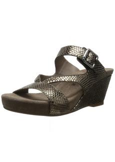 Mephisto Women's Beatrix Wedge Sandal
