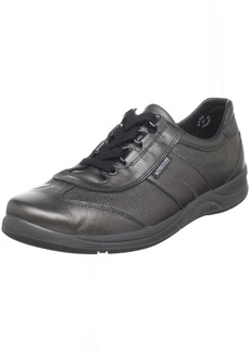 Mephisto Women's Laser Perforated Sneaker