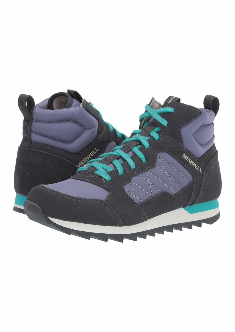 Merrell Alpine Sneaker Mid