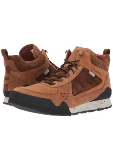 Merrell Burnt Rock Mid