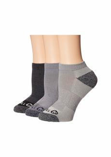 Merrell Cushioned Low Cut 3-Pack Socks