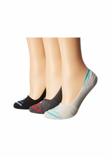 Merrell Cushioned Performance Liner 3-Pack