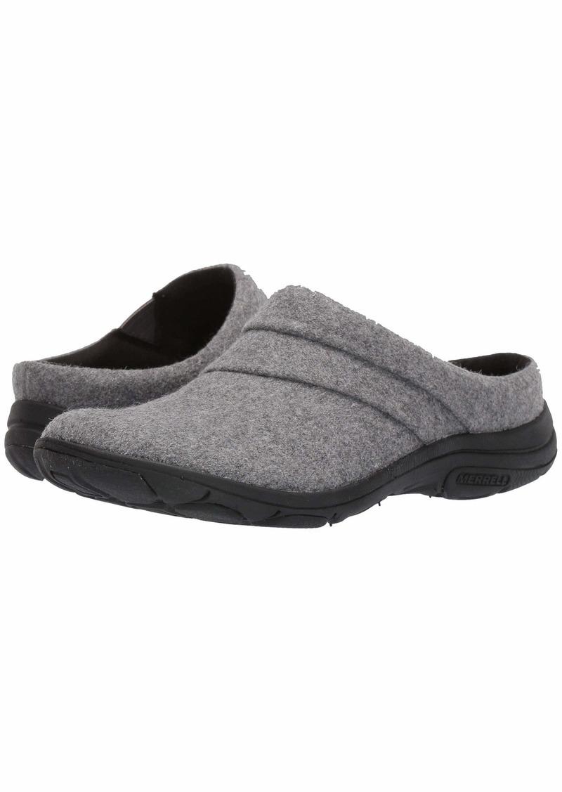 Merrell Dassie Stitch Slide Wool