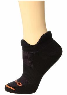 Merrell Dual Tab Trail Runner Sock
