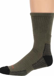 Men's Merrell Cushioned Tactical Crew Socks 1 Pair