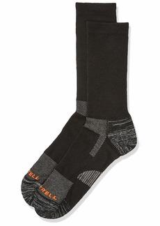 Men's Merrell Light Hiker Crew Socks