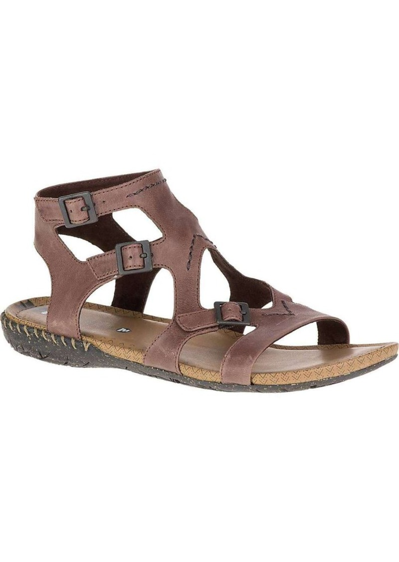 Merrell Women's Whisper Buckle Sandal