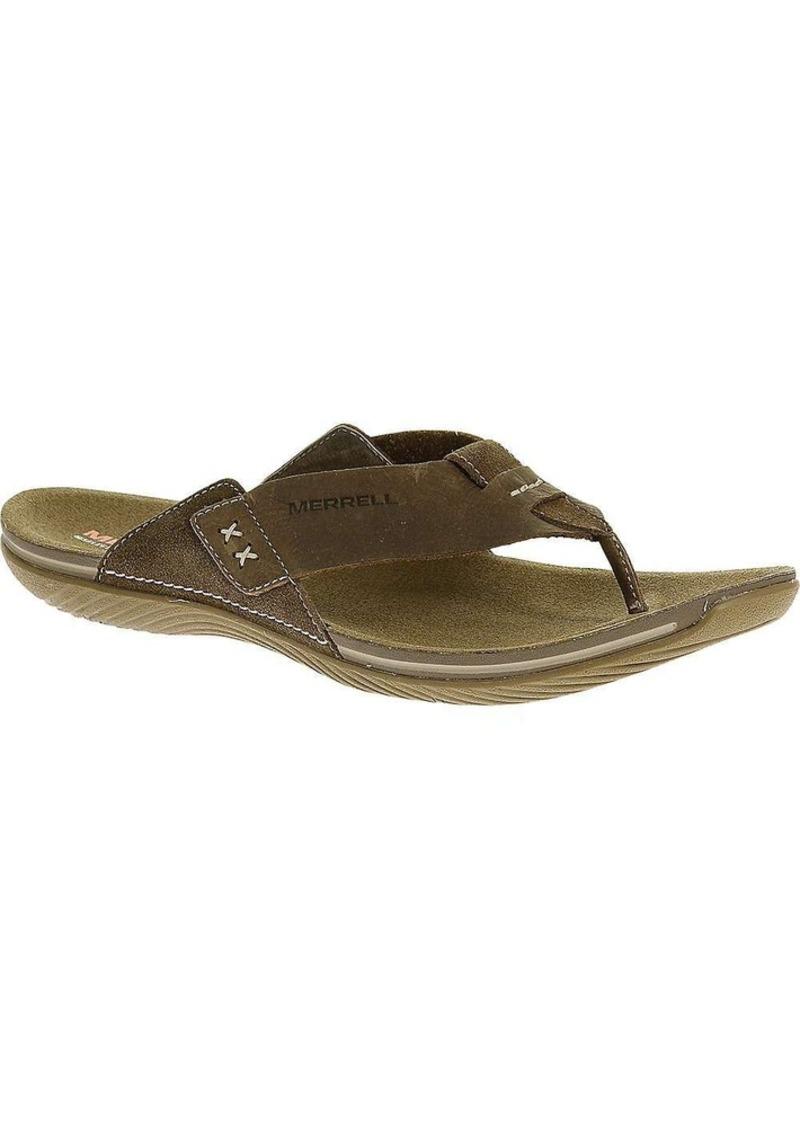 Merrell Men's Bask Thong Sandal