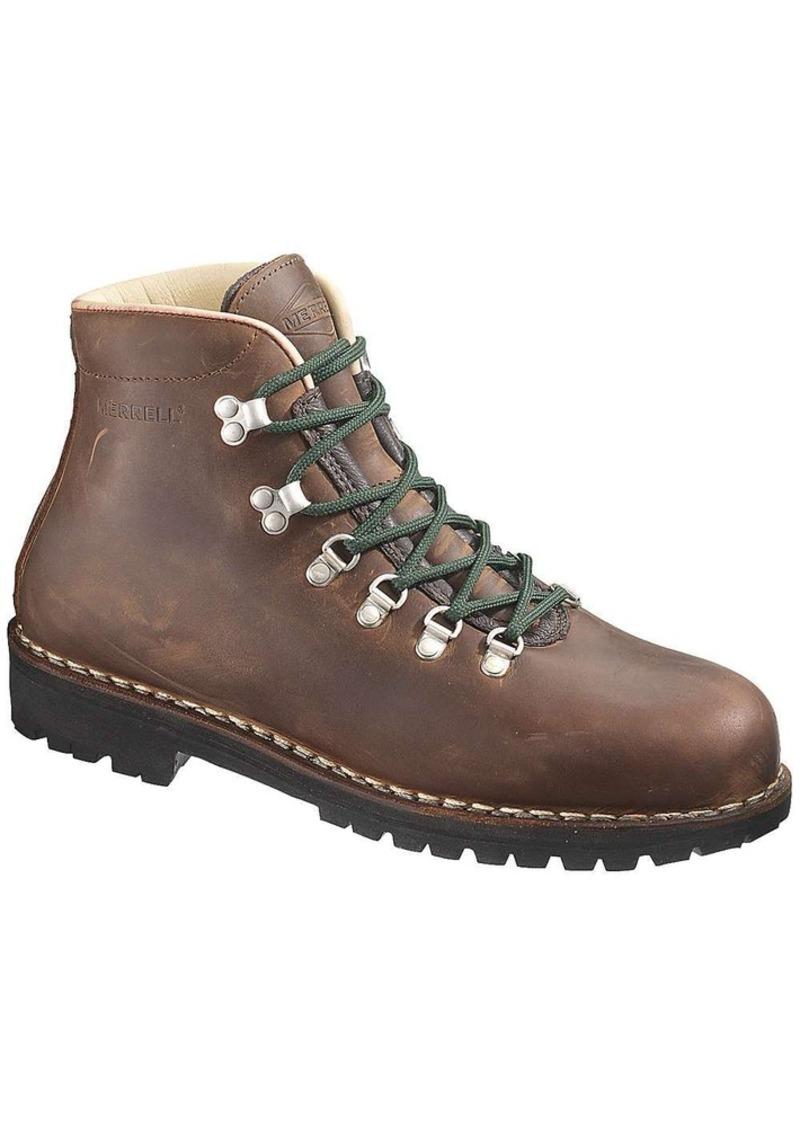 Merrell Men's Wilderness Boots