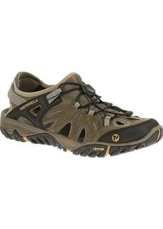 Merrell Men's All Out Blaze Sieve Shoe