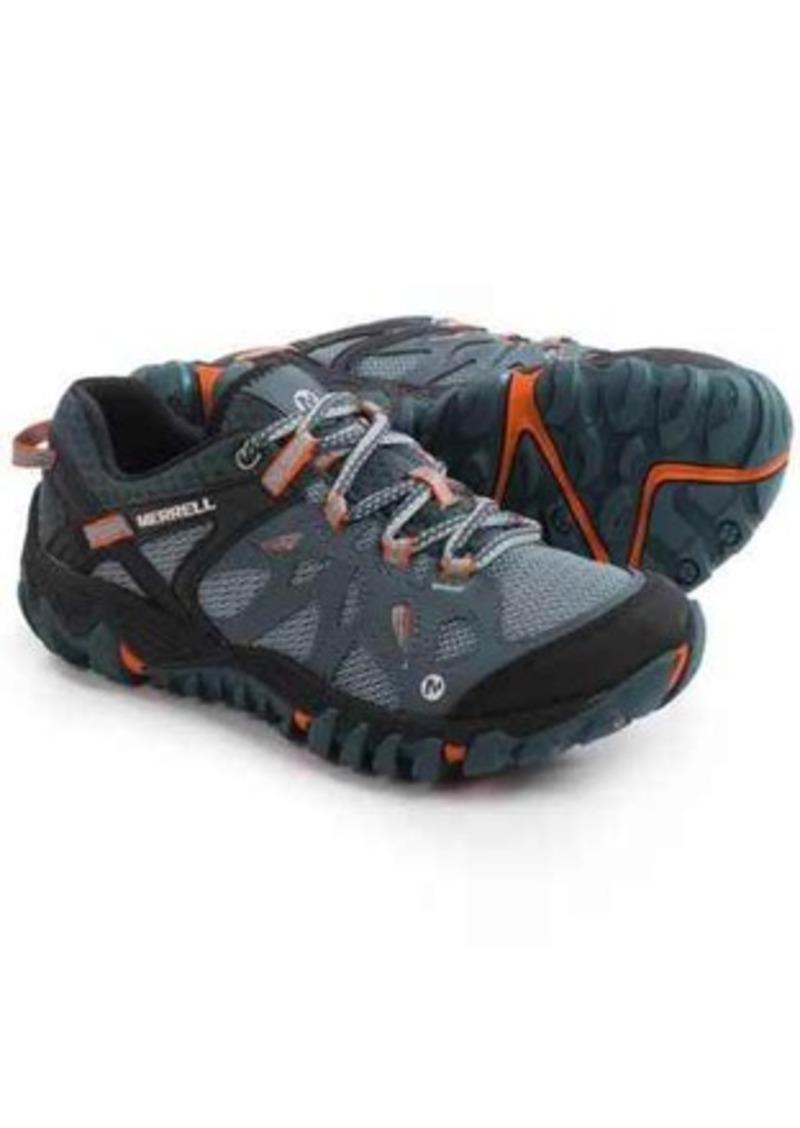 Merrell All Out Blaze Aerosport Hiking Shoes (For Women)