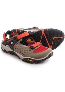 Merrell All Out Blaze Sieve Mary Jane Sport Sandals (For Women)