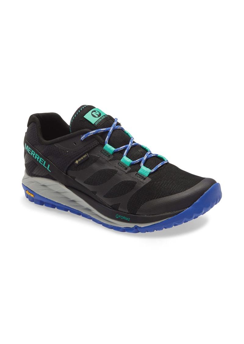 Merrell Antora GTX Trail Running Shoe (Women)