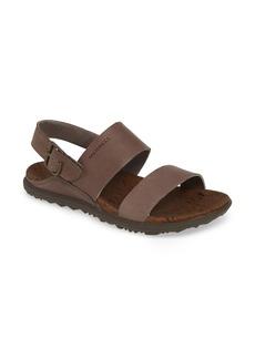 Merrell Around Town Luxe Backstrap Sandal (Women)