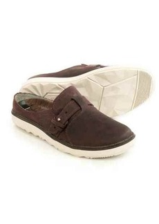 Merrell Around Town Shoes - Leather, Slip-Ons (For Women)