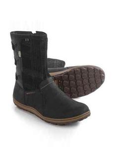 Merrell Ashland Vee Rain Boots - Waterproof, Leather (For Women)
