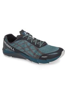 Merrell Bare Access Flex Shield Water Resistant Running Shoe (Men)