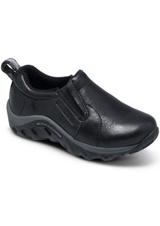 Merrell Jungle Moc Leather Shoes, Little Boys & Big Boys