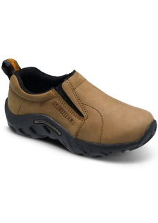 Merrell Boys' Jungle Moc Nubuck Shoes