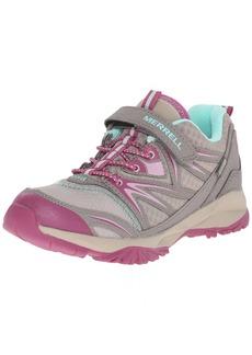 Merrell Capra Bolt Low A/C Waterproof Hiking Boot (Little Kid/Big Kid)