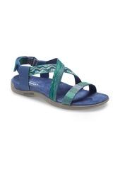 Merrell District Kalbury Cross-Strap Sandal (Women)