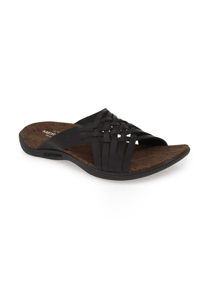 Merrell District Mahana Slide Sandal (Women)