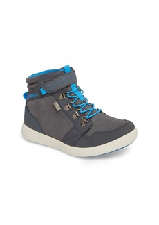 Merrell Freewheel Mid Top Waterproof Sneaker Boot (Toddler, Little Kid & Big Kid)