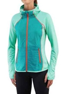 Merrell Geotex Wind Hybrid Jacket (For Women)