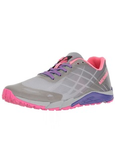 Merrell Girls' Bare Access Sneaker