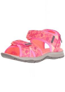 Merrell Girls' Surf Strap 2.0 Sport Sandal