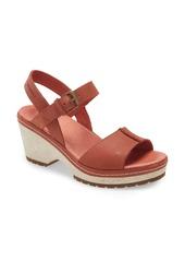 Merrell Halendi Platform Sandal (Women)