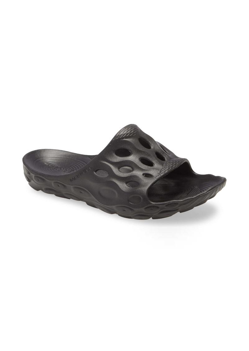 Merrell Hydro Waterproof Slide Sandal (Women)