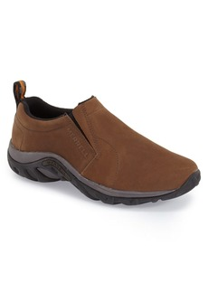 Merrell 'Jungle Moc - Nubuck' Slip-On (Men)