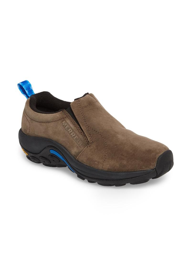Merrell Jungle Moc Ice Waterproof Sneaker (Women)