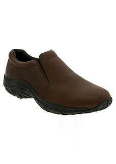 Merrell 'Jungle Moc' Leather Athletic Slip-On (Men)