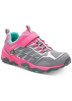 Merrell Little & Big Girls Moab Sneakers