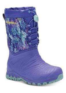 Merrell Little Girls Snow Quest Lite Boots