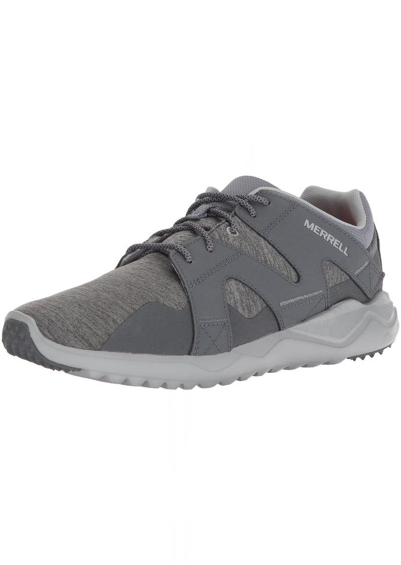 8a1010008f Merrell Merrell Men's 1SIX8 Lace Sneaker 12 Medium US | Shoes