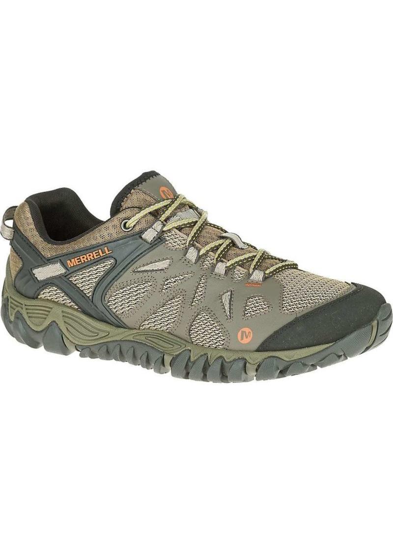 edf8c7521a187 Merrell Merrell Men's All Out Blaze Aero Sport Shoe Now $65.99