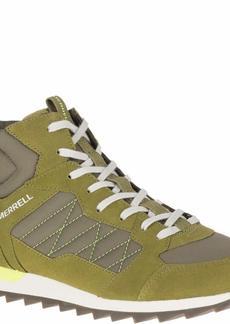 Merrell Men's Alpine Sneaker MID Boot   M US