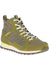 Merrell Men's Alpine Sneaker Mid Shoe