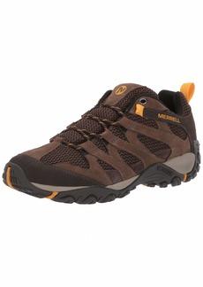 Merrell Men's ALVERSTONE Hiking Shoe Stone 0 M US