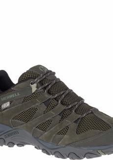 Merrell Men's ALVERSTONE WP Shoe   M US