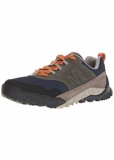 Merrell Men's Annex Recruit Hiking Shoe   M US