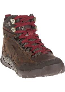 Merrell Men's Annex Trak Mid Waterproof Shoe