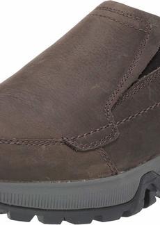 Merrell mens Anvik Pace Moc Hiking Shoe