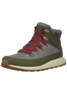 Merrell Women's Ashford Classic Chukka Hiking Boot
