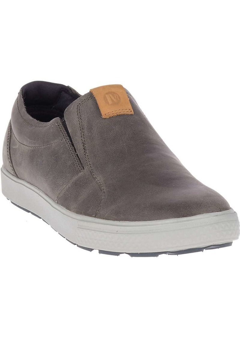Merrell Men's Barkley Moc Shoe