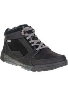 Merrell Men's Berner Mid Waterproof Boot